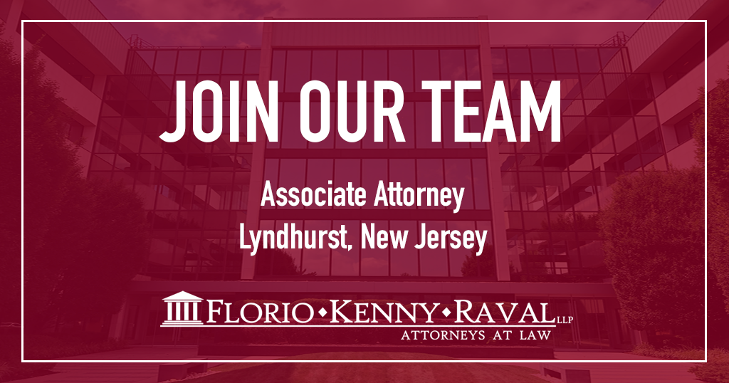 Associate Attorney - Employment Opportunity